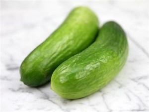 Cucumber-Muncher